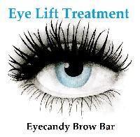 Eye Candy Brow Bar Eye Lift Treatment