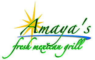 Amaya's Fresh Mexican Grill (formerly Salsarita's)